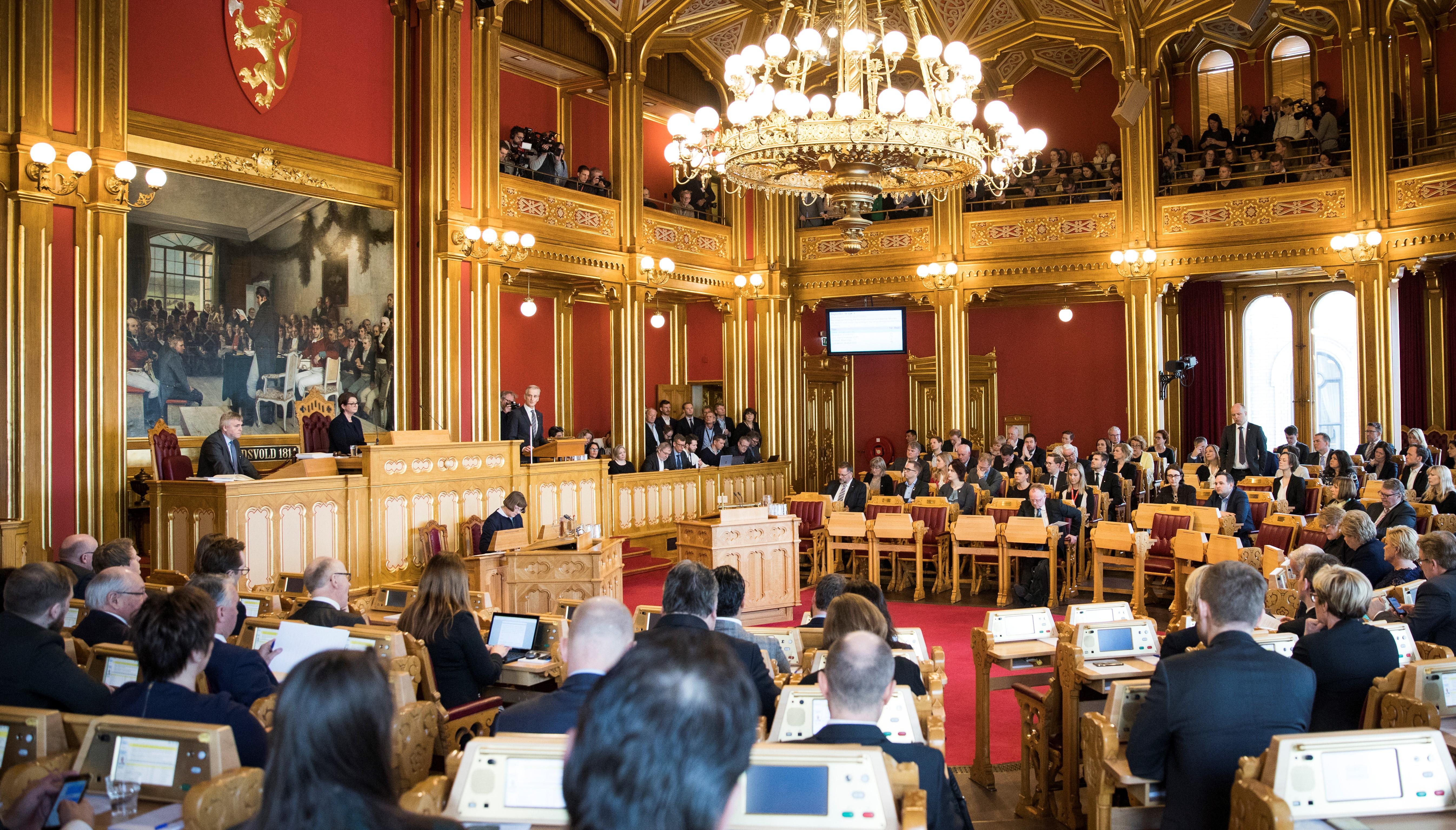 Anbud365: Norge er et lite land – det må vi ta 100% konsekvensen av
