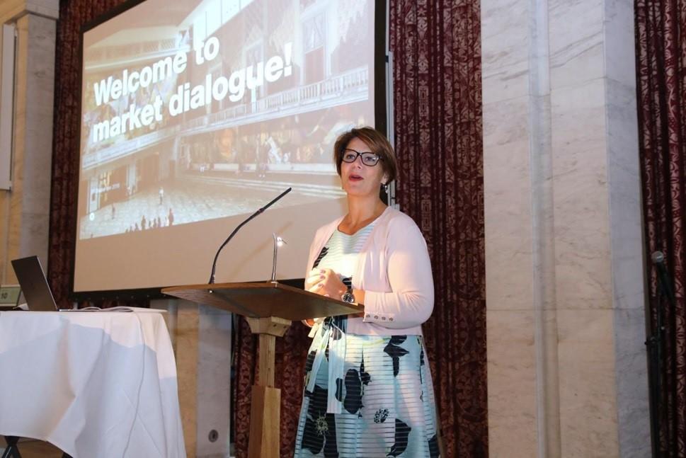 Anbud365: Oslos innovasjonspartnerskap om slagrehabilitering fenger i leverandørmarkedet