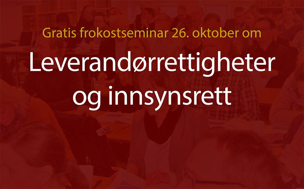 Anbud365-Anbud365-inviterer-Frokostseminar-om-leverandørrettigheter-og-i...