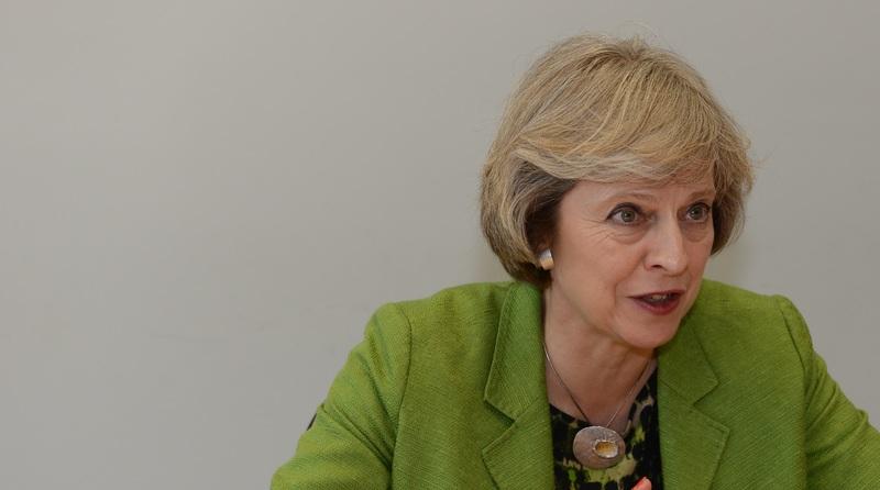 Britene står på for å sikre tilgang til offentlige markeder i andre land etter brexit