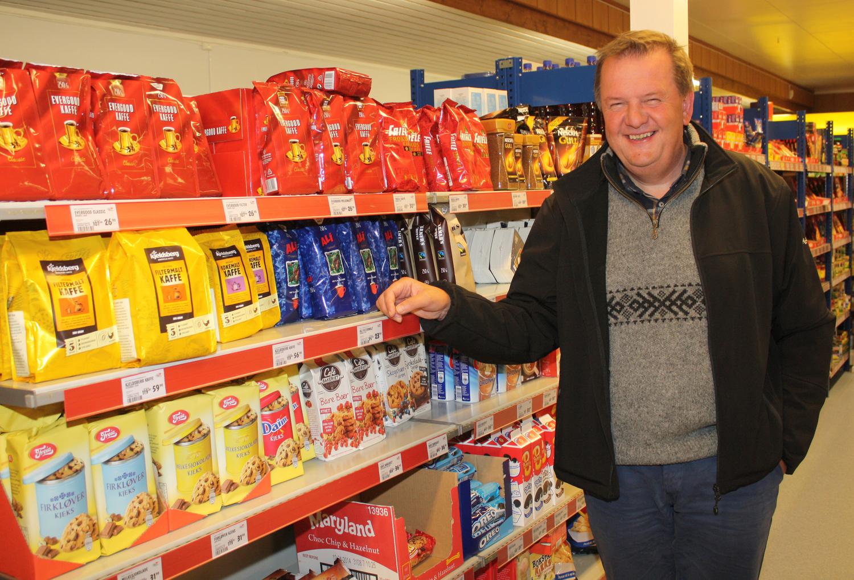 Anbud365: Utkantbutikker sliter med å komme inn på det offentlige innkjøpsmarkedet