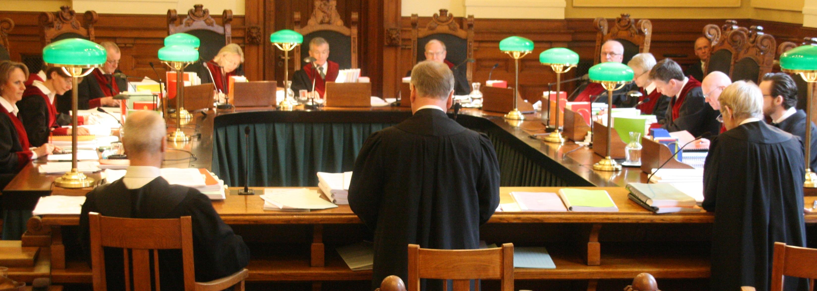 Anbud365: Høyesterett spør Gir ethvert regelbrudd grunnlag for erstatning
