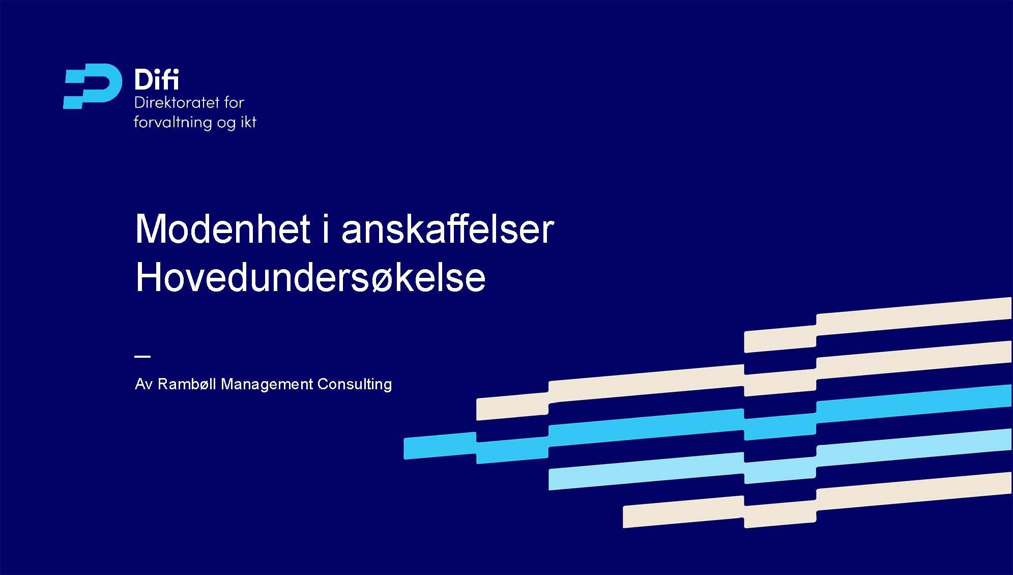 Anbud365: Ressursmangel råder i Innkjøps-Norge, knapt tid til å satse på kompetanse