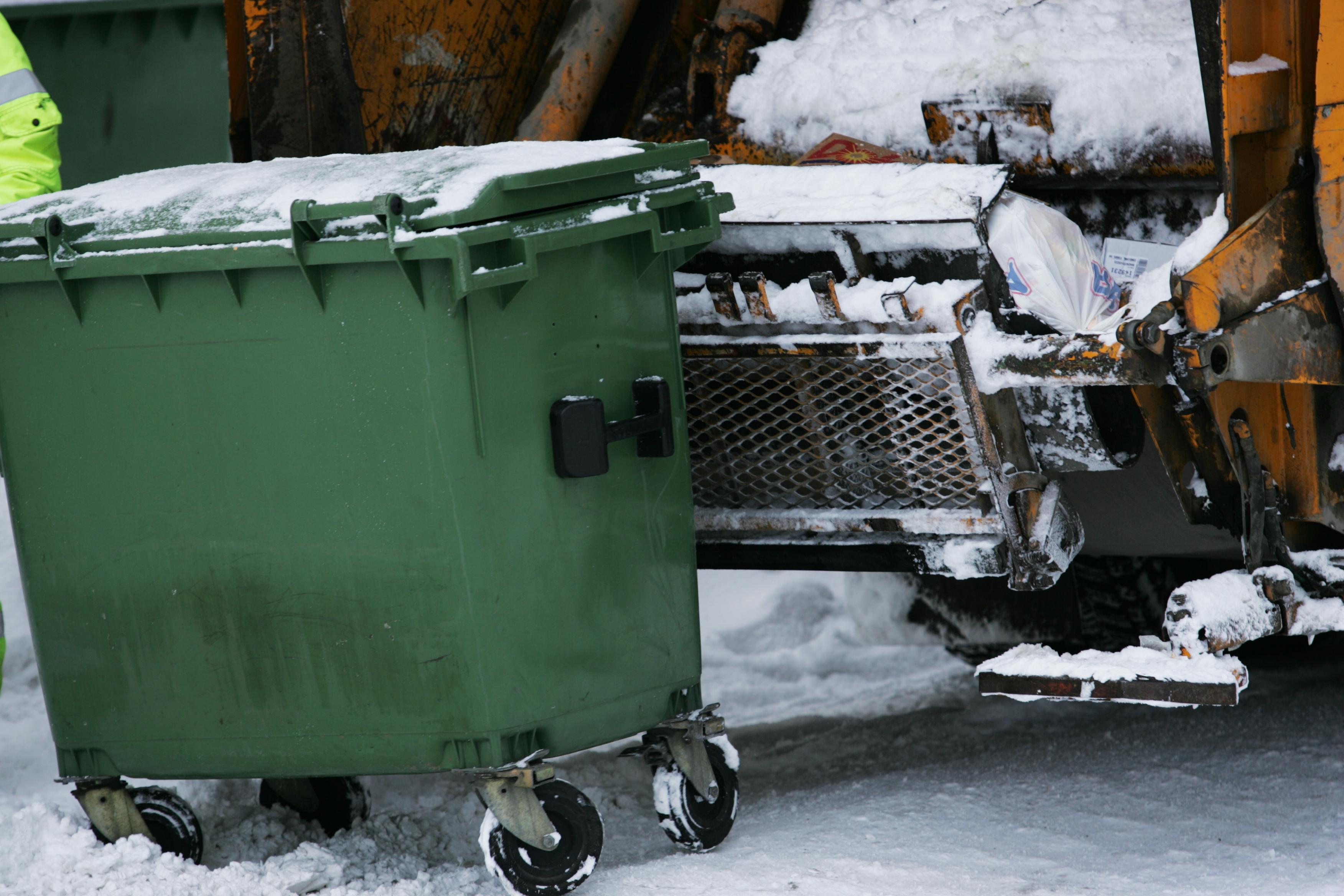 Anbud365: Borer og borer i tildeling av oppdrag for offentlig avfallshåndtering