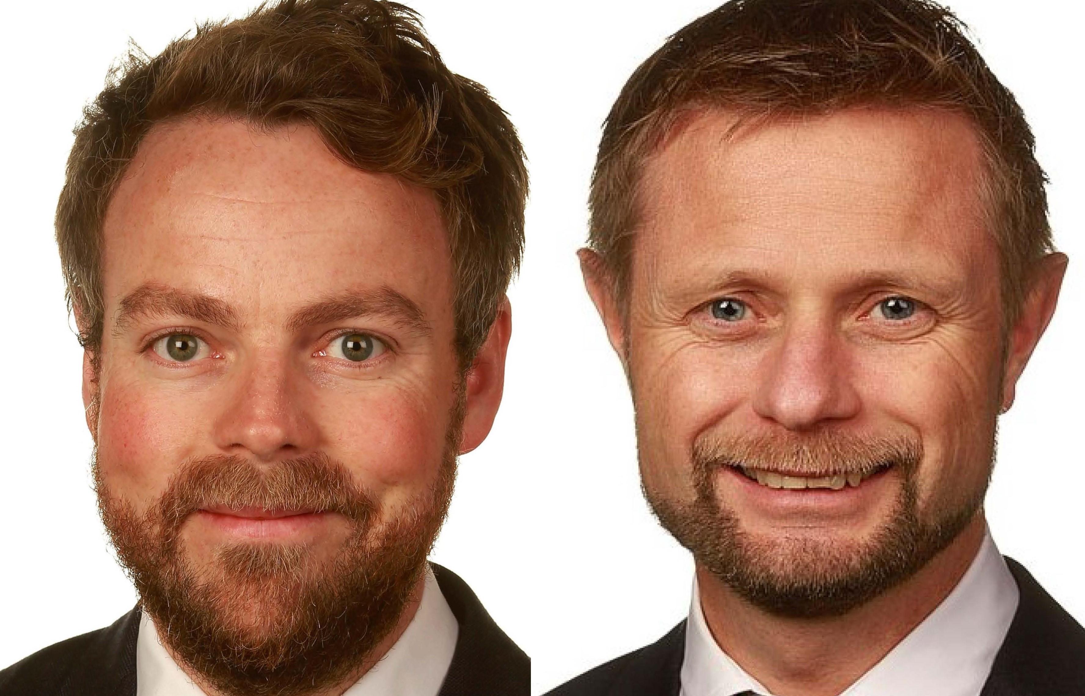05.04.2019: Innovative anskaffelser får en nøkkelrolle i å utvikle norsk helsenæring