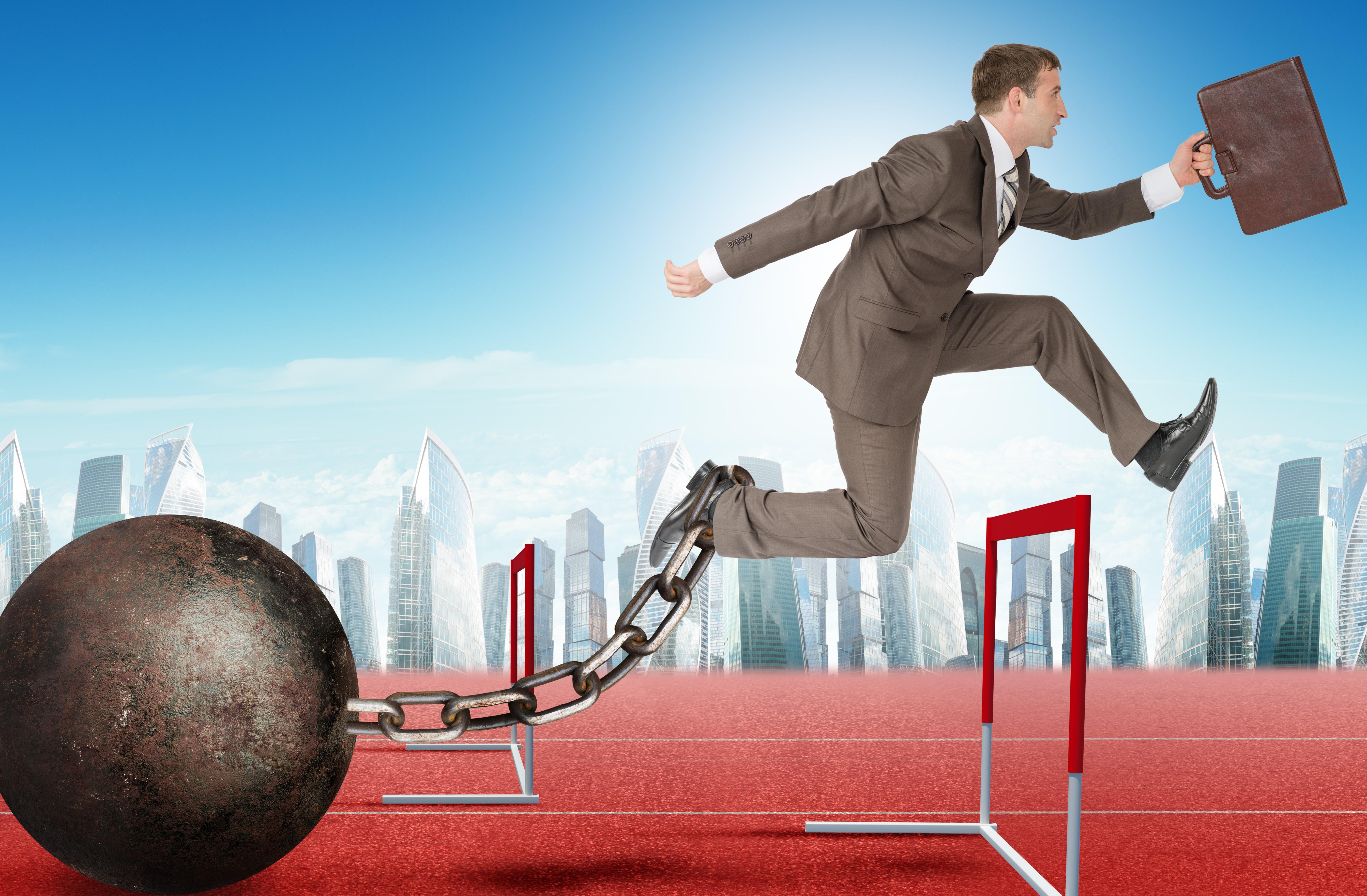 Anbud365: Motstand mot konkurranse kan lett bli den sikre vei utfor bakke