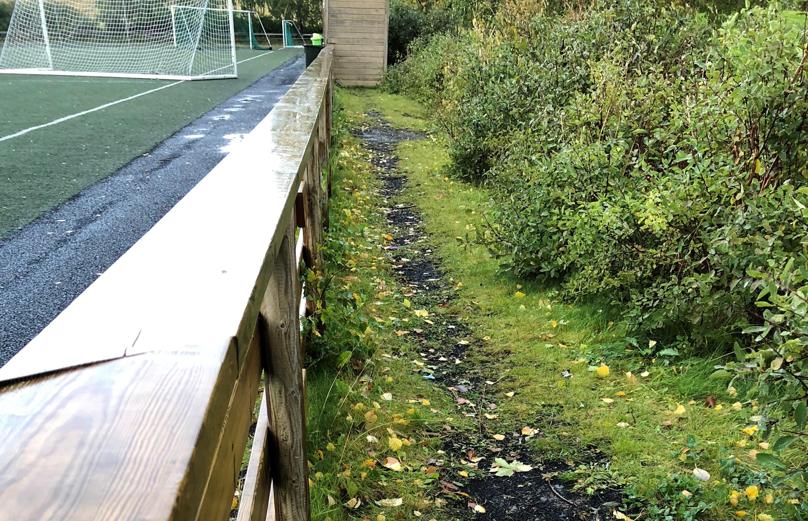 Anbud365: Ja, vi ønsker mer miljøvennlige kunstgressbaner!