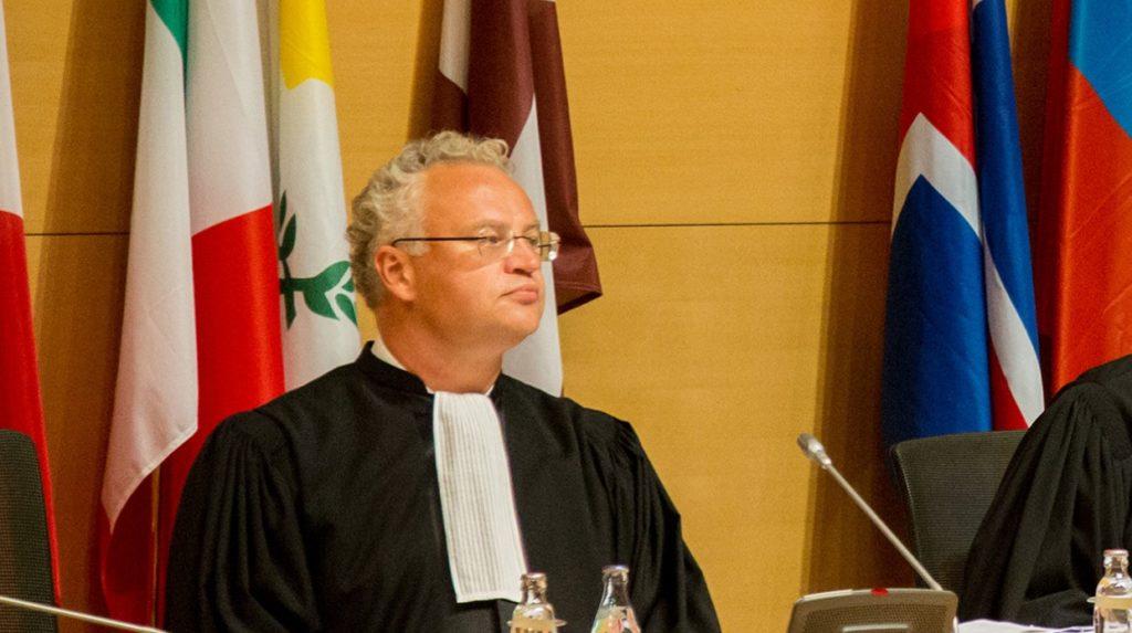 Anbud365: Fosen-linje-saken Antydninger om inhabilitet mot EFTA-domstolens president tilbakevises
