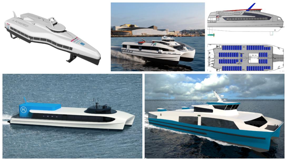 Anbud365: Utslippsfri hurtigbåt i trafikk finnes ikke – førkommersiell anskaffelse utviklet prototyp