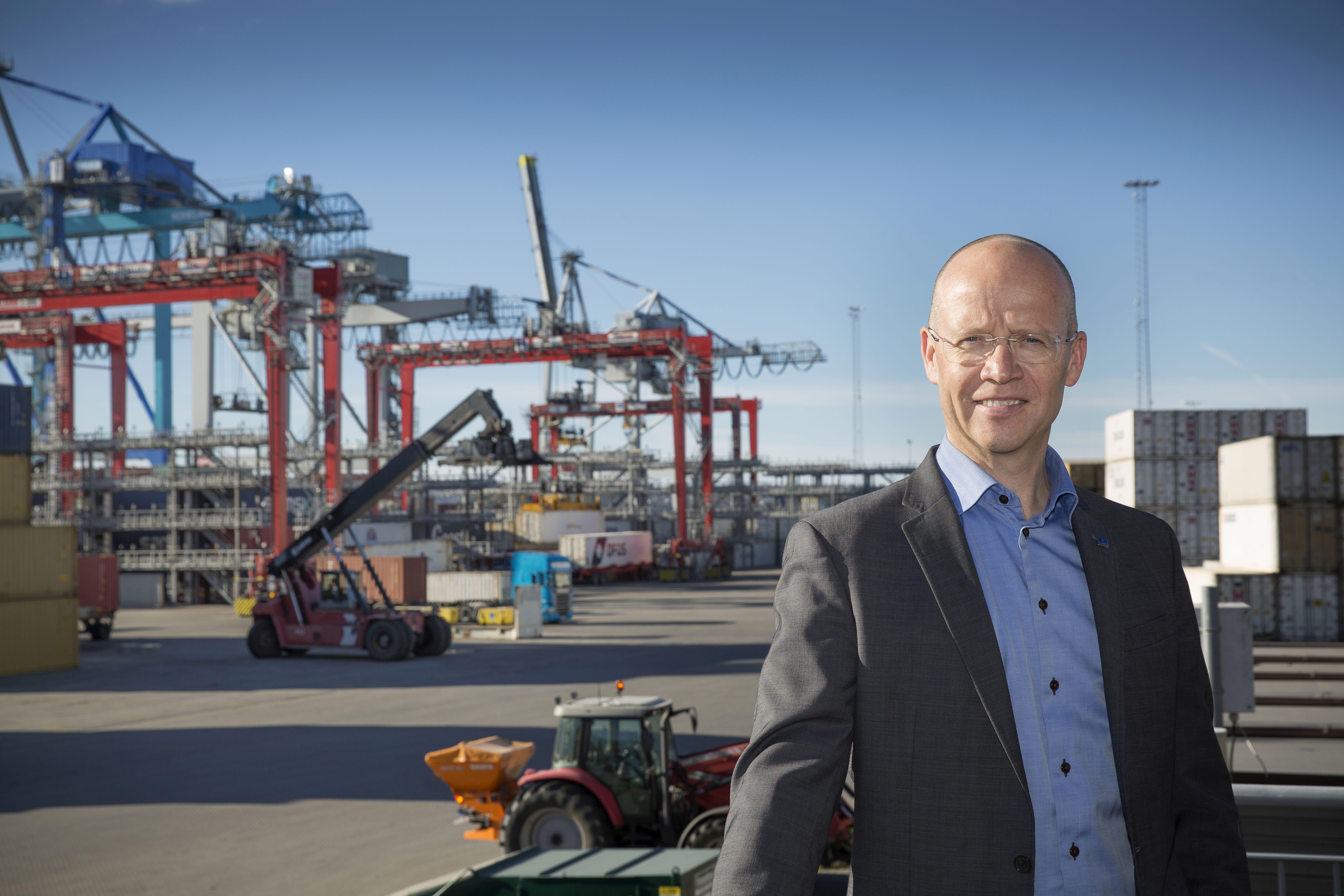Anbud365: Oslo havn brukte ikke KGV som forutsatt, fikk skrape av revisjonen