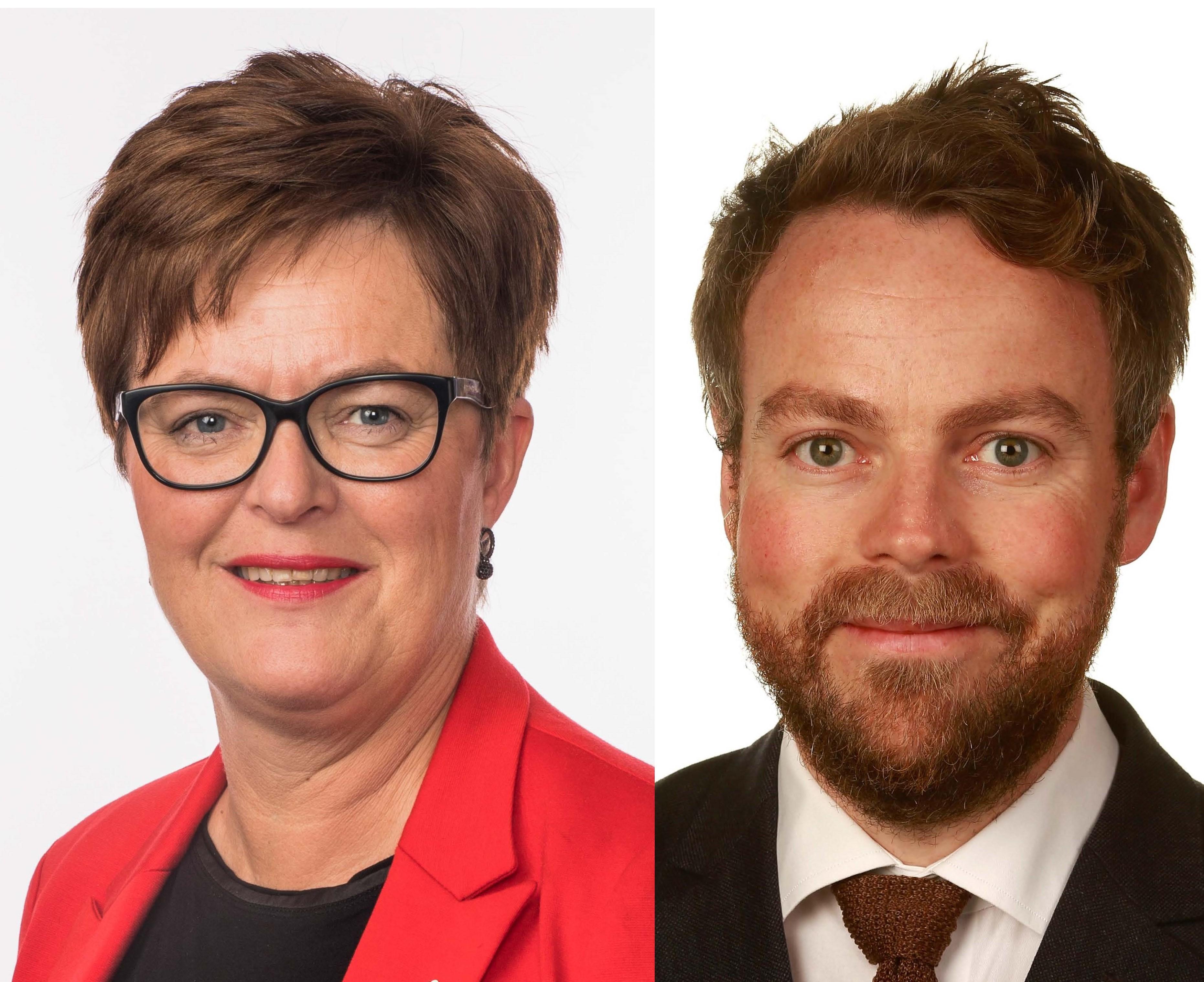 Anbud365: Så havnet Fosenlinje-saken i Stortinget!