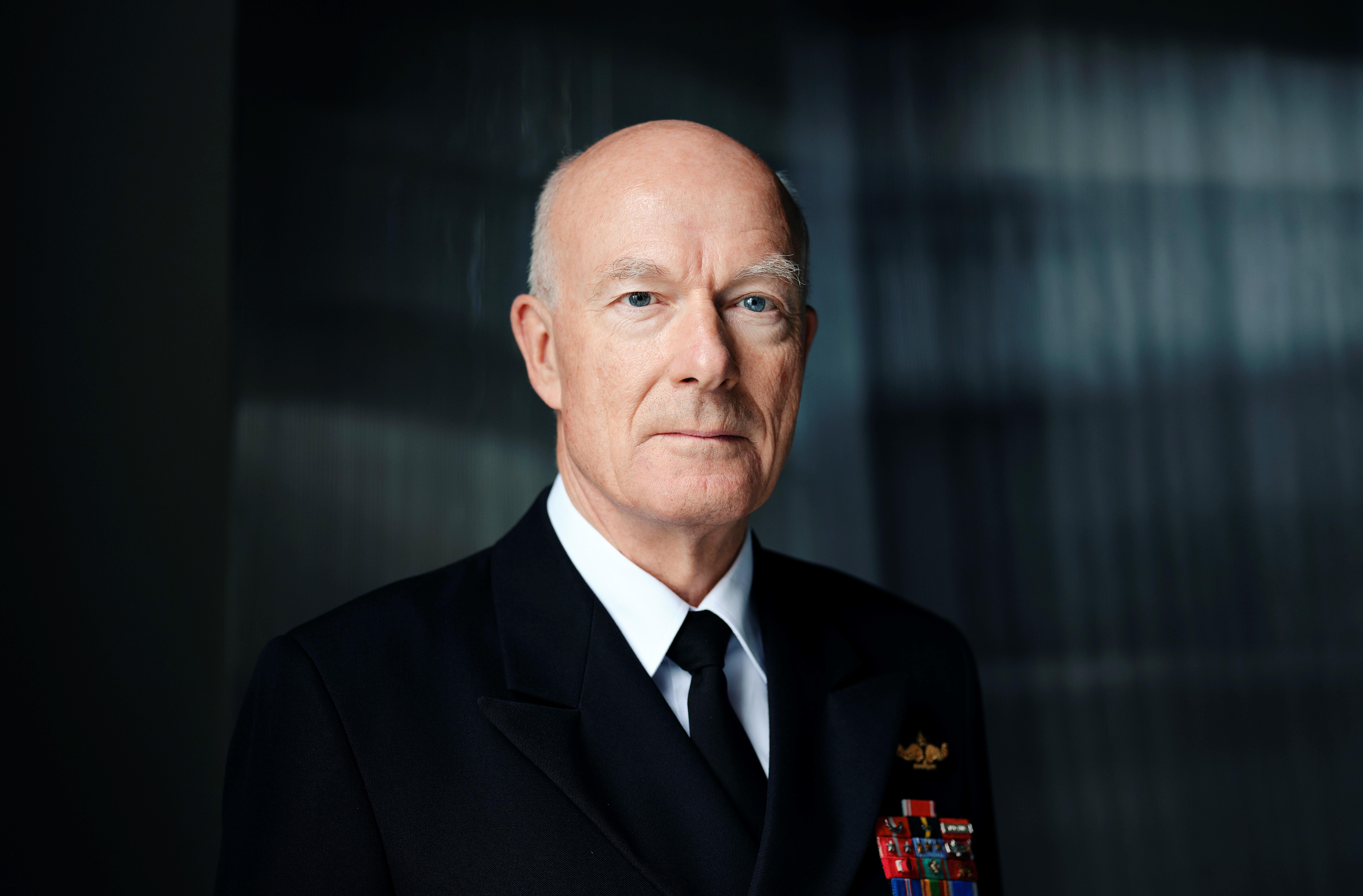 Anbud365: Konkurranseutsetting i Forsvaret – hva med sivile leverandører ved konflikt