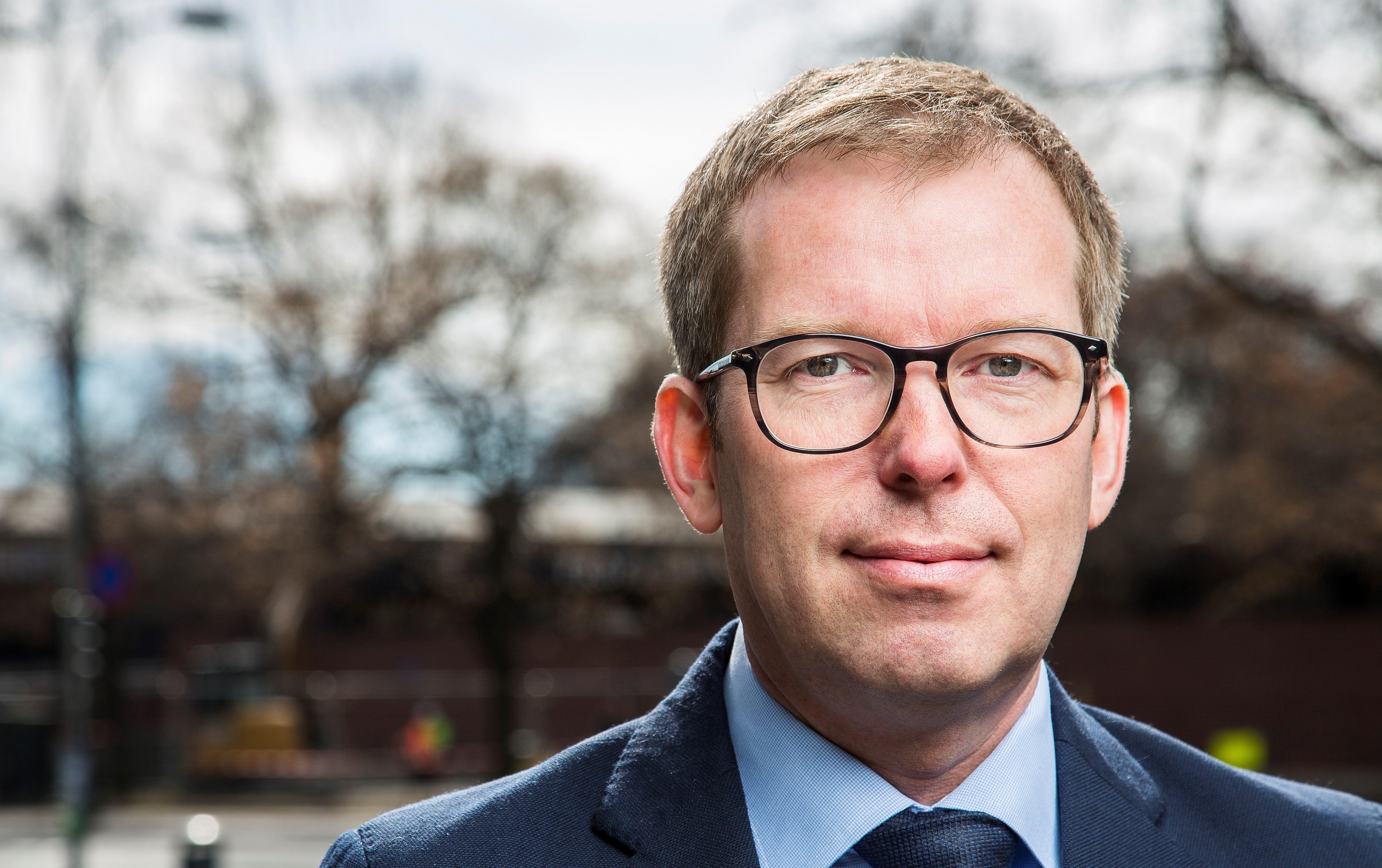 Anbud365: Innovative anskaffelser skal samles hos Innovasjon Norge