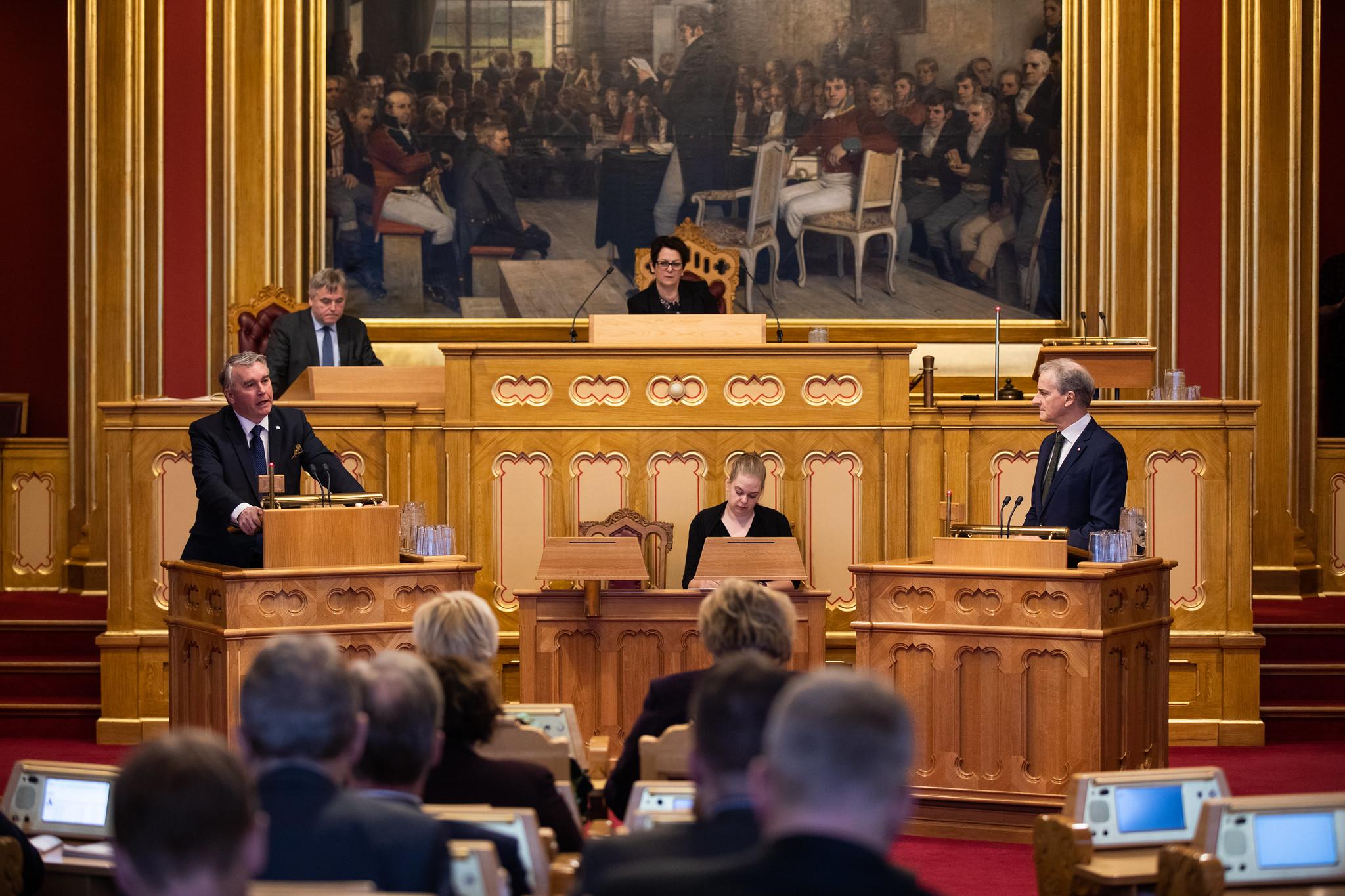 Anbud365: Marsjordre til helseforetakene fra Stortinget: Bruk mer innovative legemiddel-anskaffelser