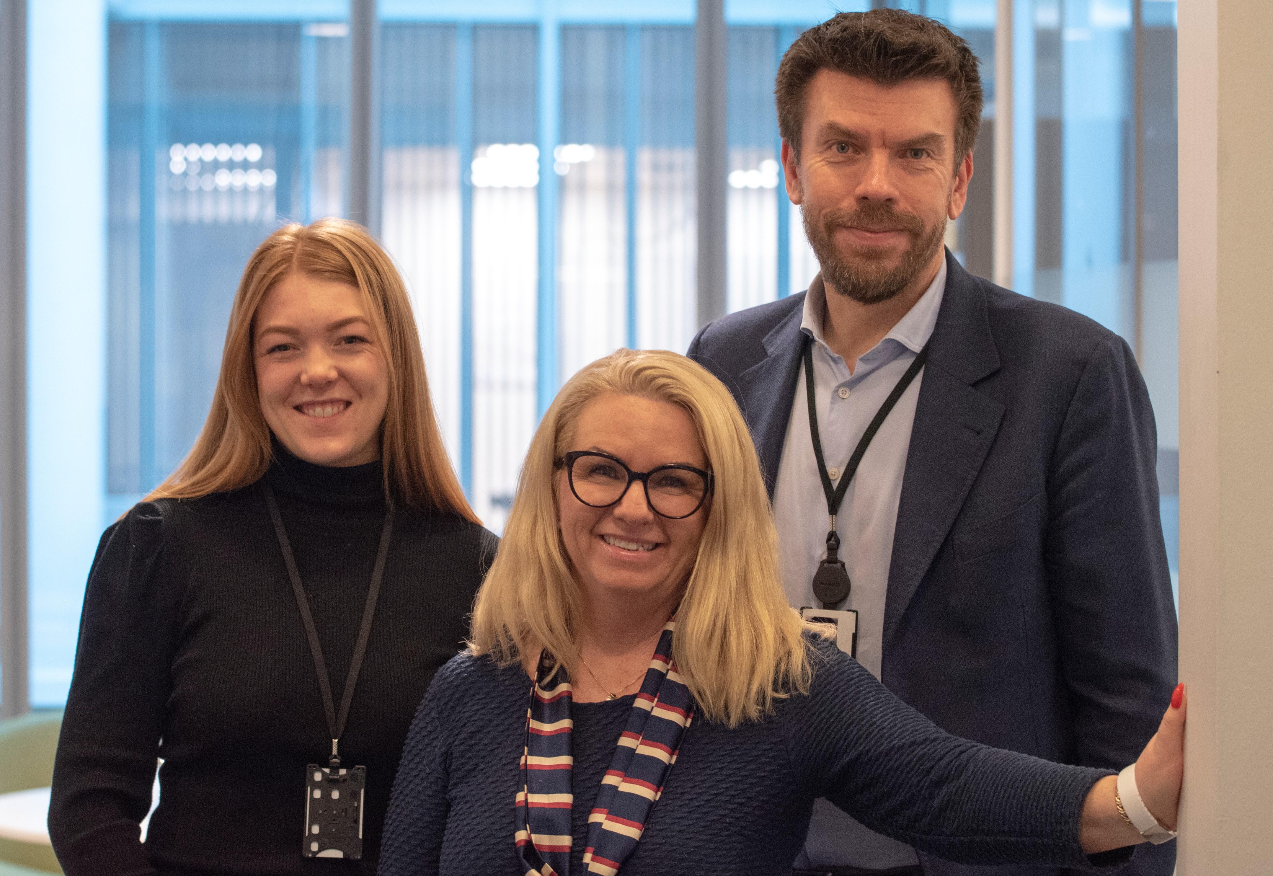 Anbud365: Ut på digitaliserings-turne Norge rundt