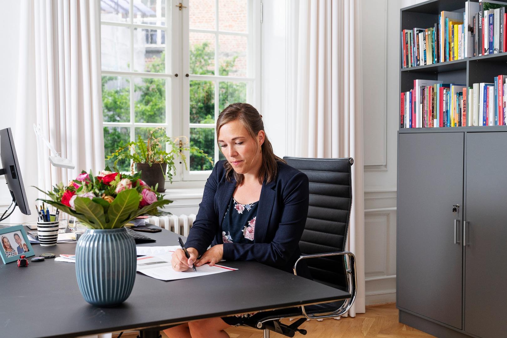 Anbud365: Millionkutt i det offentlige og omstridt praksis kan gi dansk konsulentkrise
