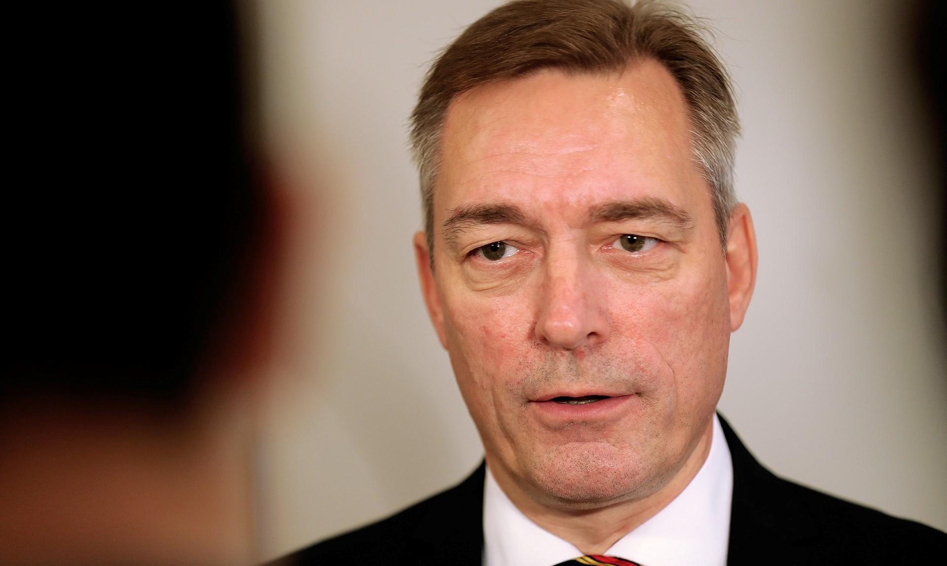 Anbud365 - A: Statsrådsløfte Stridsvogn-kjøp skal komme norsk industri til gode
