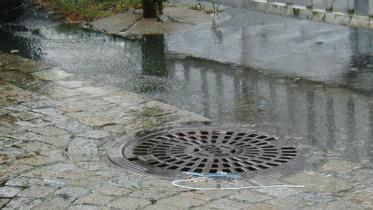 Anbud365: Bærum med innovasjonspartnerskap – skal håndtere overvannskrise i ledningsnettet