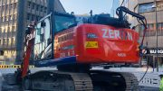 Anbud365: Ti gode råd når utslippsfrie gravemaskiner skal anskaffes