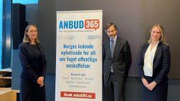 Anbud365: Nytt Anbud365-webinar med kjempeoppslutning-
