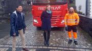 Anbud365: Kvikk leverandør sikret utslippsfri avfallshenting i Bergen sentrum raskt