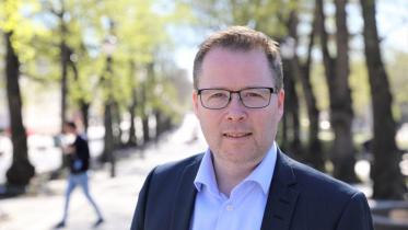 Anbud365: KS Kommune-Norge bør selv avgjøre hvilke samfunnshensyn som er relevante