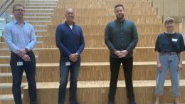 Anbud365: Innovasjonspartnerskap i Bodø kan åpne muligheter for hele kommune-Norge