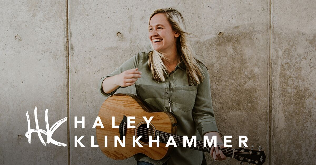 Haley Klinkhammer Live @ The Biergarten
