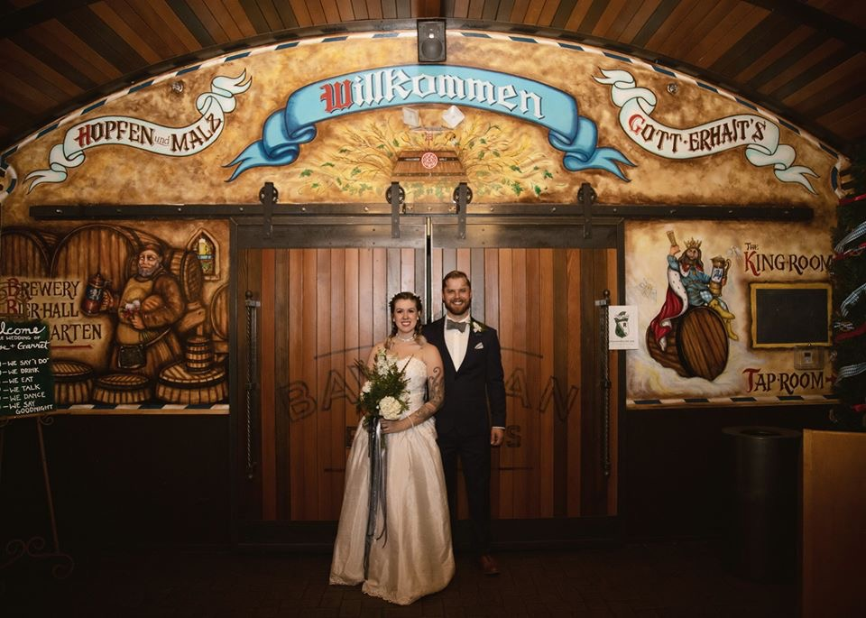 Bierhaus Events