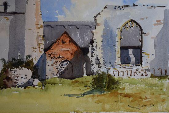 Cove Hythe Church