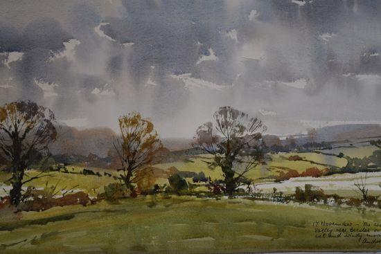 The Waveney Valley