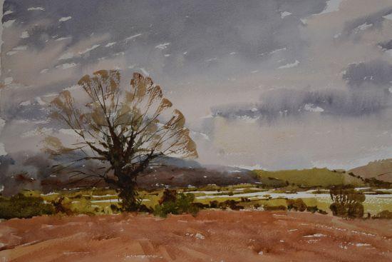 Autumn in the Waveney Valley