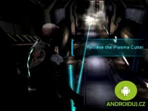 Hra na mobil Dead Space - hra zdarma na mobil + mód