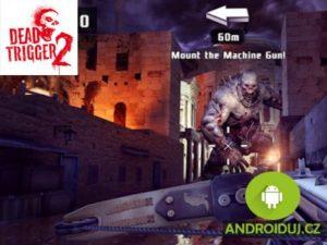 Cheaty na android hru DEAD TRIGGER 2