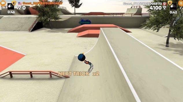 připojte skateboarding datování univerzity v Pensylvánii