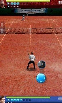 Ultimate Tennis : Revolution