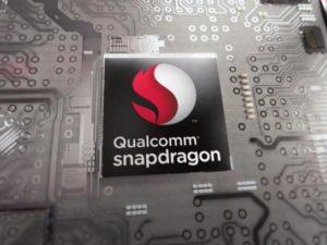 Qualcomm oznámí nový čip Snapdragon 845 v Prosinci