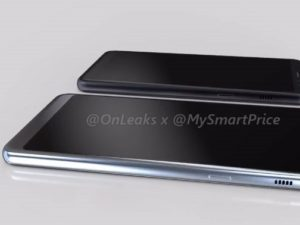 Samsung potvrdil existenci Galaxy A5 (2018)