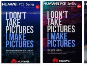 Huawei P11 bude mít tři kamery na zadní straně telefonu?