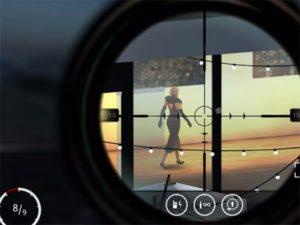 Hitman Sniper ZDARMA, ale jen na určitý čas