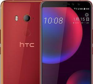 HTC U11 EYE v plné parádě