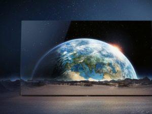 LG bude dodávat OLED displeje Sony Xperia