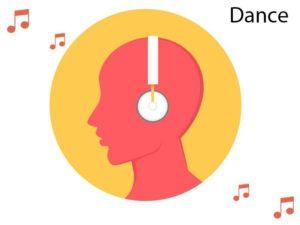 Vyzváněcí tóny: Dance