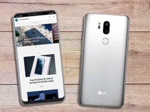 LG G7 přijde v květnu. K dispozici máme specifikace, cenu.