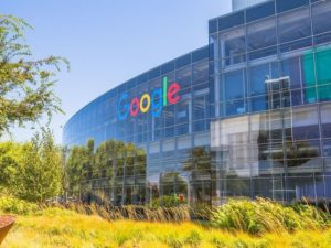 Google zveřejnil své finanční výsledky. Jsou lepší, než se čekaly.