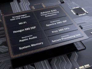 Qualcomm potvrdil vývoj čipu Snapdragon 855 na 7nm procesu