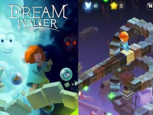 Hra na mobil Dream Walker - Chapter 4
