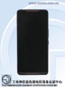 ASUS ROG další varianty telefonu