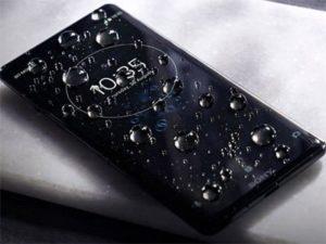 Kamera Sony Xperia XZ3 je velkým zklamáním