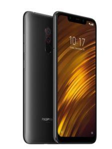 Xiaomi Pocophone F1 kevlar